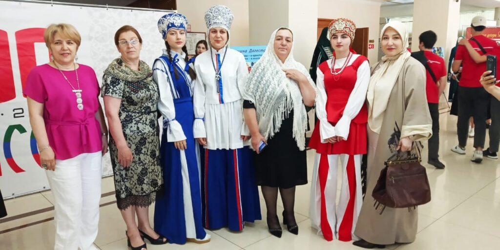 Союз женщин России